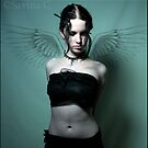 Angel by Savina