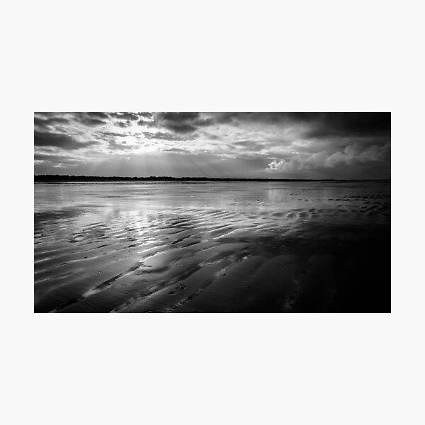 Brancaster Beach #2 Photographic Print