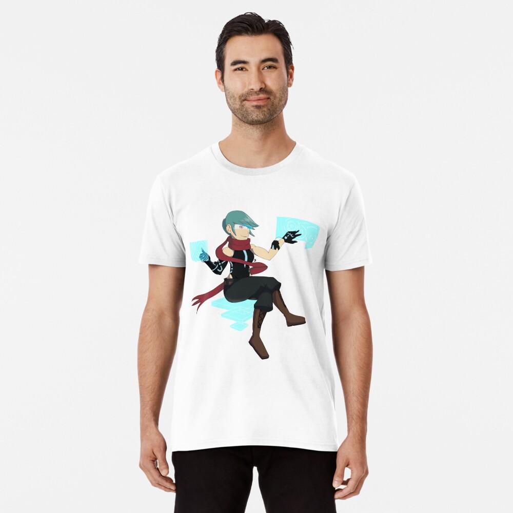 Irregular Reconnaissance: Scout Premium T-Shirt