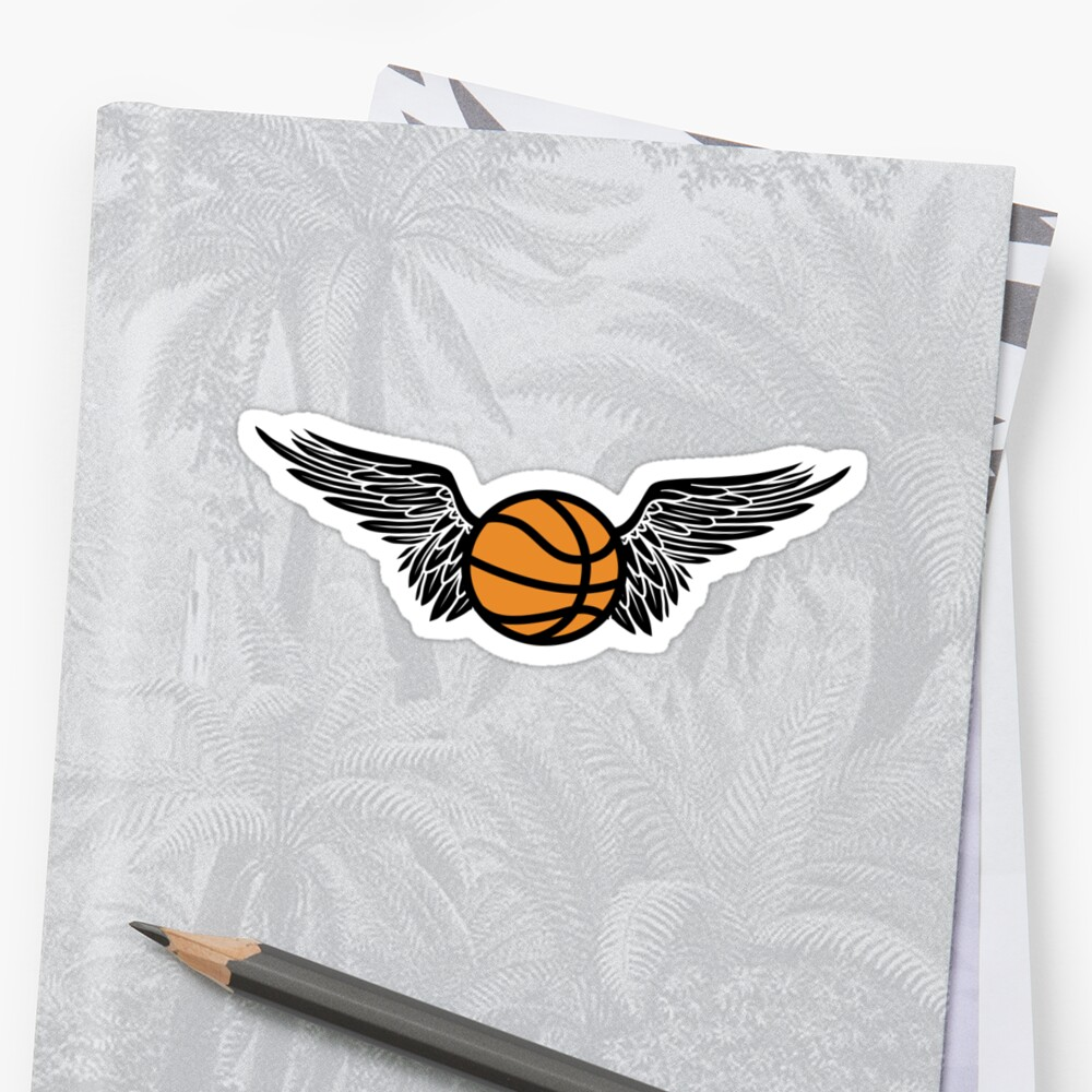 basketball : winged by asyrum