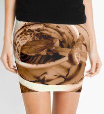 Minifalda Hacer el amor