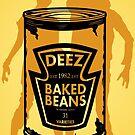 Deez Baked Beans by GeekyNikki