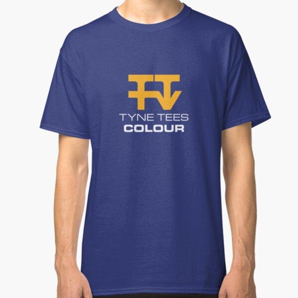 Tyne Tees Classic T-Shirt