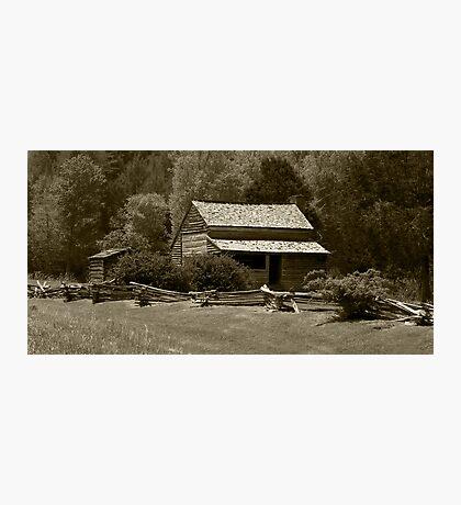 Dan Lawson Place IV  Photographic Print