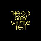 The Old Grey Whistle Test by ChrisOrton