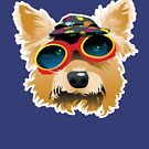 Sun Smart Puppy by Bloomin'  Arty Families