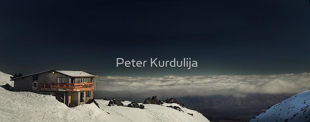 Winterschläfer by Peter Kurdulija