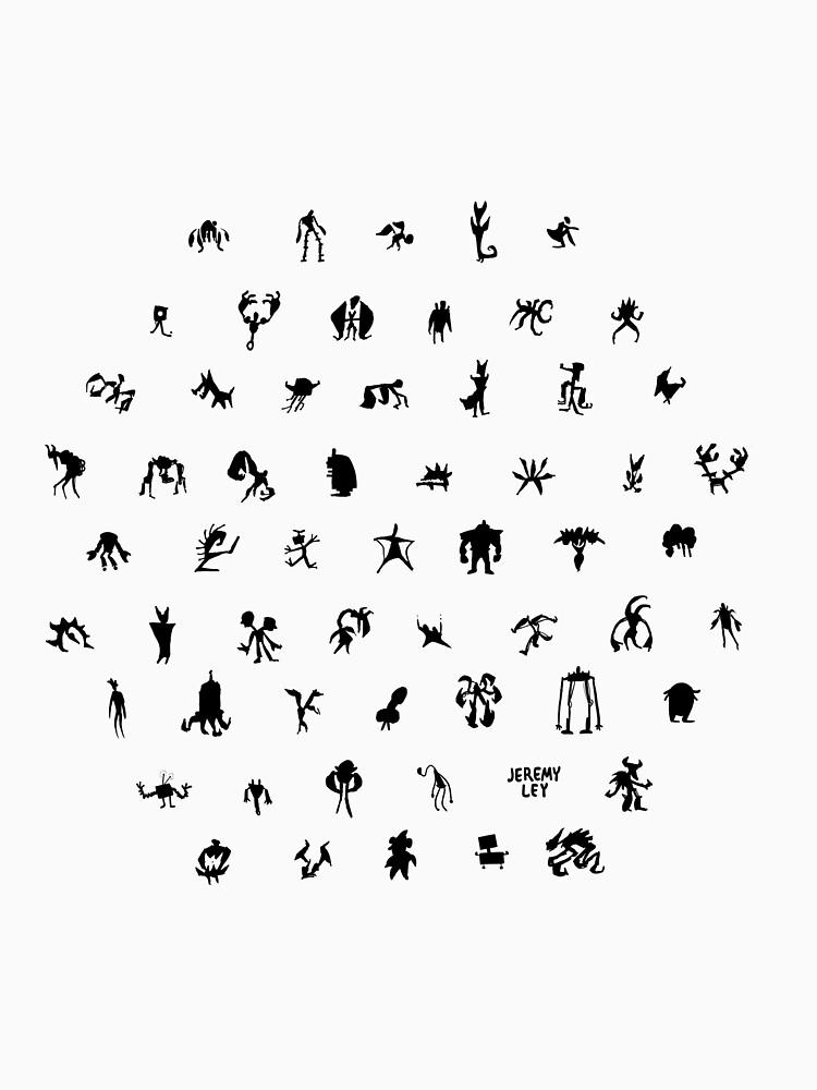 Robots! by JeremyLey