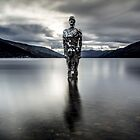 Mirror Man by Roddy Atkinson
