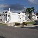 Graveyard Skyline by Snoboardnlife