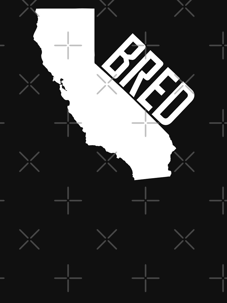 California Bred by esskay