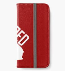 California Bred iPhone Wallet/Case/Skin