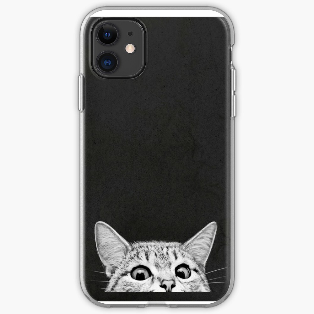 You asleep yet? iPhone Case & Cover