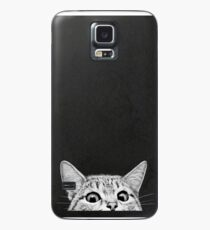You asleep yet? Case/Skin for Samsung Galaxy