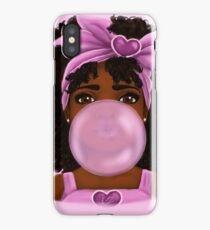 Bubble Gum iPhone Case/Skin