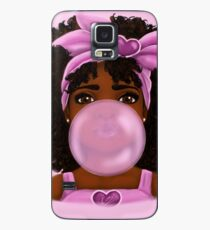 Bubble Gum Case/Skin for Samsung Galaxy