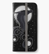 Darkstalker - Wings of Fire iPhone Wallet/Case/Skin