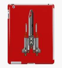 Robotnik / Rocket iPad Case/Skin