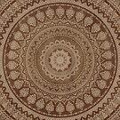 «Mandala Tierra» de Echolite