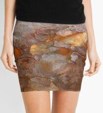"Day 113 | 365 Day Creative Project  ""Autumn"" Mini Skirt"