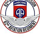 82nd Aviation Regiment by jcmeyer