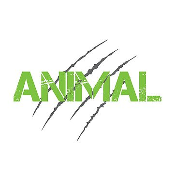 Animal by bhpshop