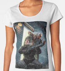 Outpost 31 Women's Premium T-Shirt