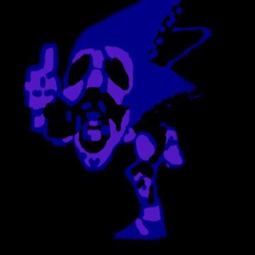 Sonic CD: Fun Is Infinite! by SuperKonata