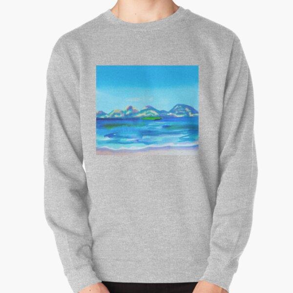 Coles Bay  Pullover Sweatshirt