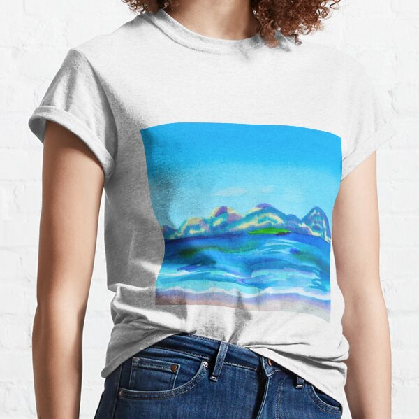 Coles Bay  Classic T-Shirt