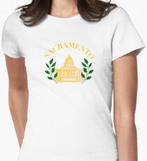 Sacramento Tailliertes T-Shirt