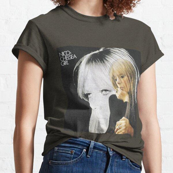 Nico T-shirt classique