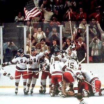 1980 Wunder auf Eis von juliabaxley