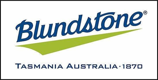 "Blundstone logo"" Photographic Print by sgoldberg87 | Redbubble"