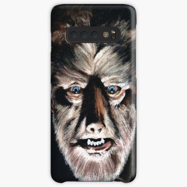 The Wolfman - Lon Chaney Samsung Galaxy Snap Case