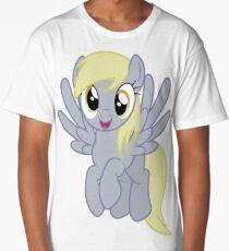 Happy Derpy Long T-Shirt