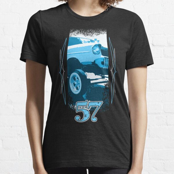 57 Chevy Essential T-Shirt