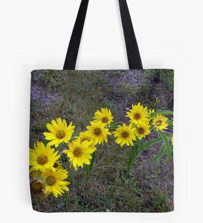 Maximillian's Sunflower Tote Bag