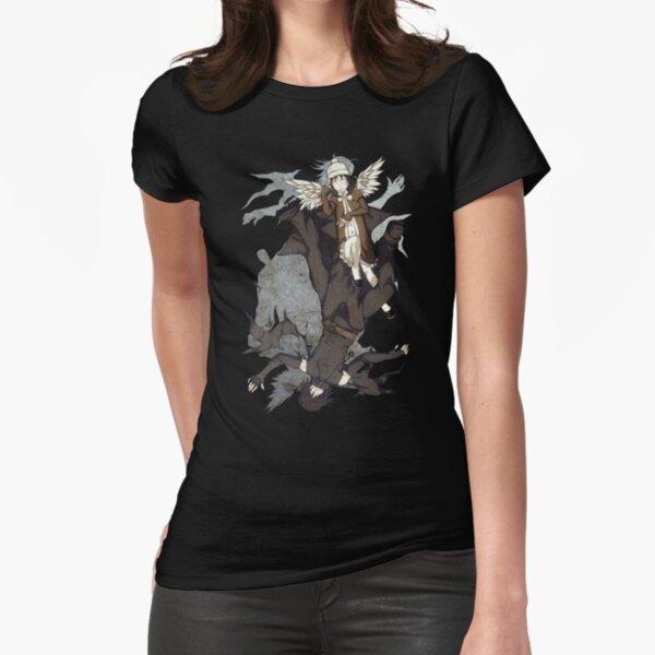 LIIREN Nakiri Erina Tee Customized Summer Tshirts for Toddler Black