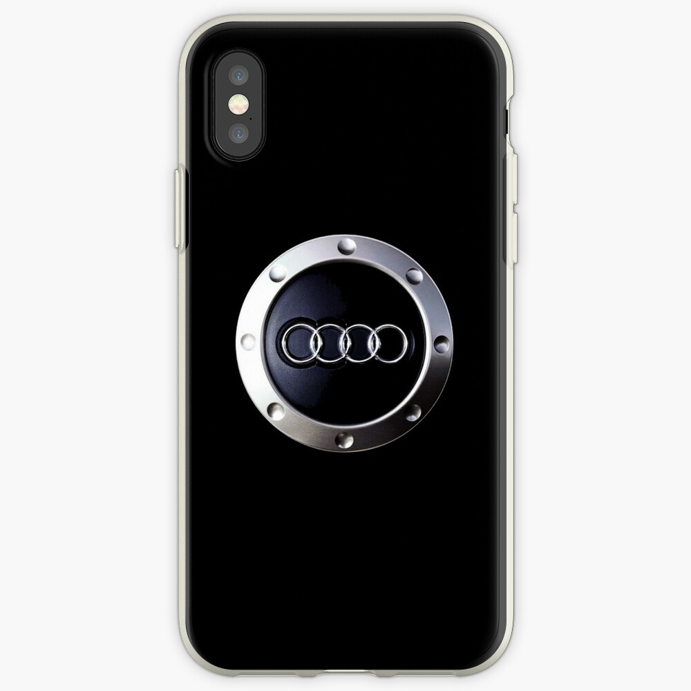 Audi iPhone-Hüllen & Cover