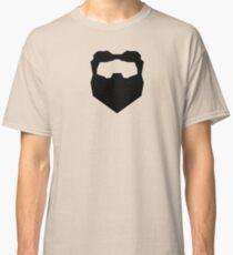 Darkest Timeline Goatee Classic T-Shirt