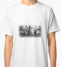The Lost, Late, Mad, and Wise of Wonderland Classic T-Shirt