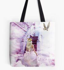 Princess Dreams Tote Bag