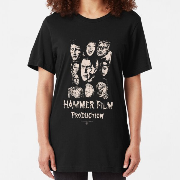 Hammer Film Slim Fit T-Shirt