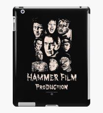 Hammer Film iPad Case/Skin