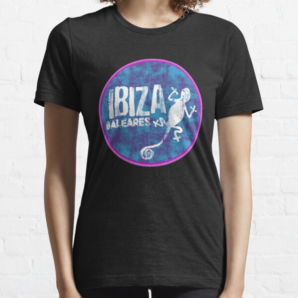 ibiza - baleares Essential T-Shirt