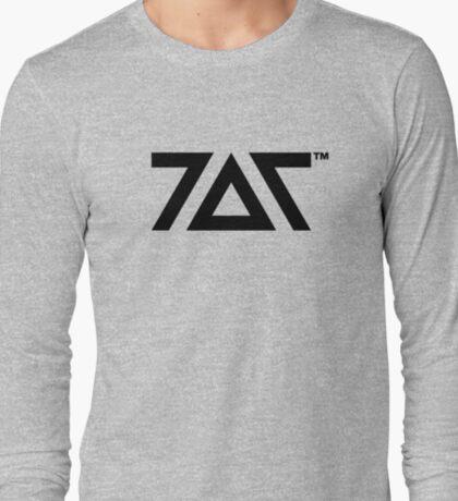 The Logo Shirt - Minimal T-Shirt
