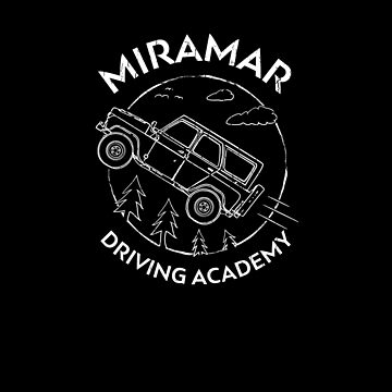 Funny PUBG Miramar Driving Academy by oberdoofus