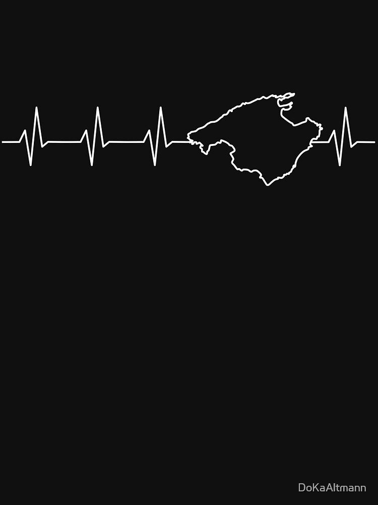 Mallorca Herzschlag für die schönste Insel von DoKaAltmann
