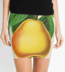 Canadian Horticulturalist 1888-96 - Howell Pear Mini Skirt